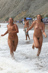 Nudist Life - Illustrated web site about the nudists ...